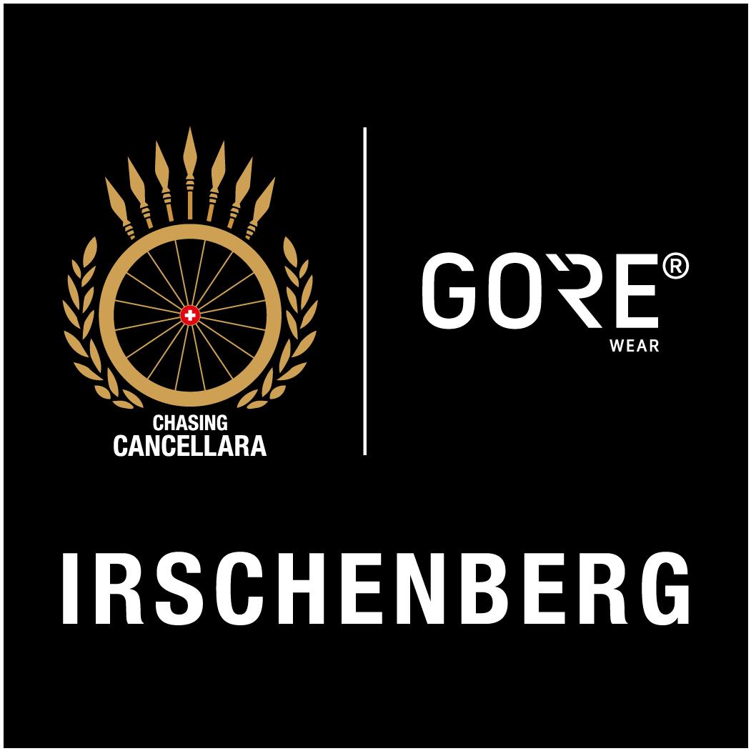 CHASING CANCELLARA x GORE am Irschenberg