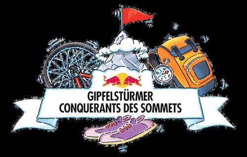 Red Bull Gipfelstürmer: run