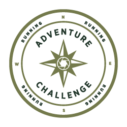 Adventure Running Challenge logo