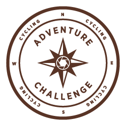 Adventure Cycling Challenge logo
