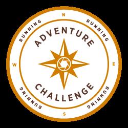 Adventure Running Challenge
