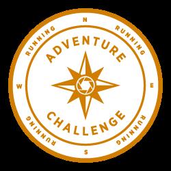 Adventure Running Challenge logo