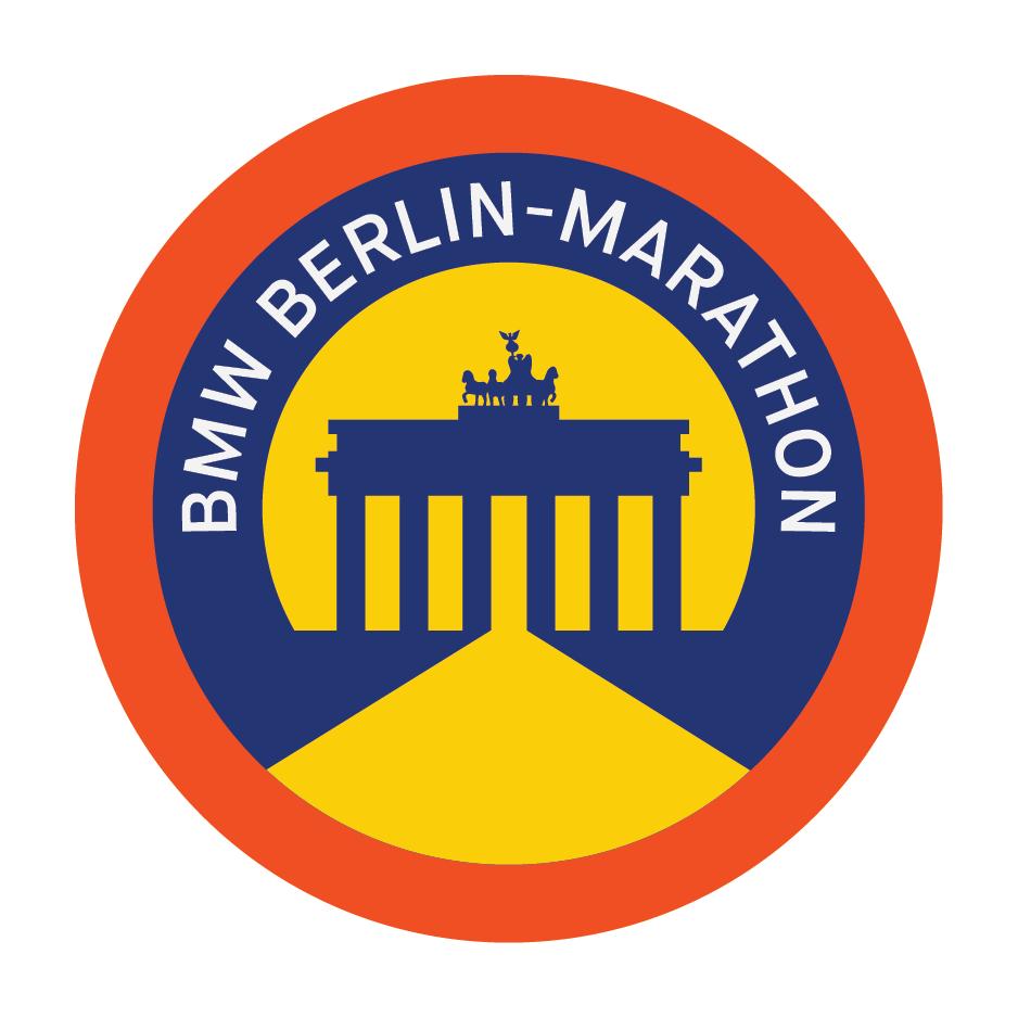 Berlin Marathon Challenge 2016 logo
