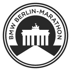 Berlin Marathon Challenge logo