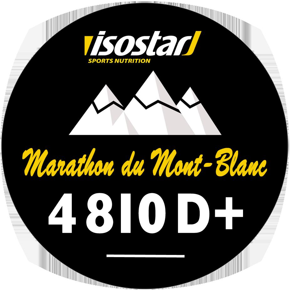 Isostar Mont-Blanc 4810mD+