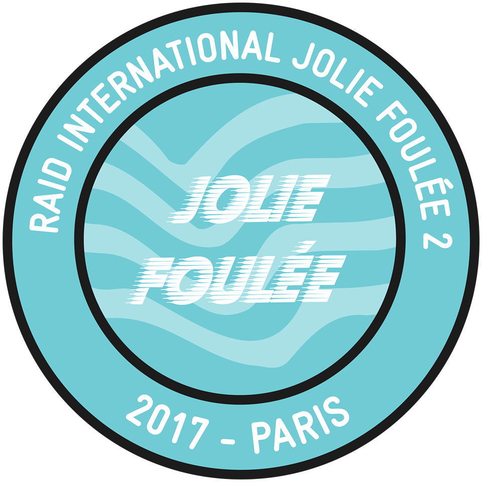 Jolie Foulée Raid international 2