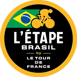 L'Étape Brasil King and Queen of the Mountain – Subida da Divisa