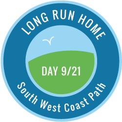 Long Run Home - Day 9