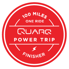 Quarq Power Trip
