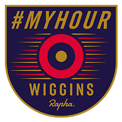Rapha #MYHOUR Challenge