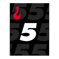 Red Hook Crit Run Challenge logo