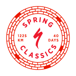 Specialized Spring Classics Challenge  logo