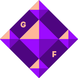 February Gran Fondo logo