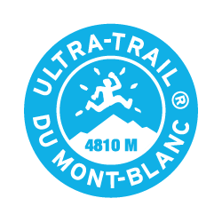 The Ultra-Trail du Mont-Blanc Climbing Challenge logo