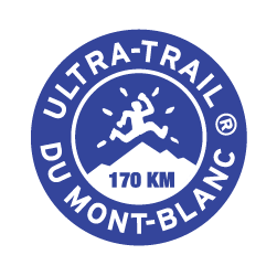 The Ultra-Trail du Mont-Blanc Distance Challenge logo