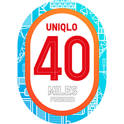 Uniqlo 20 for 2 Challenge