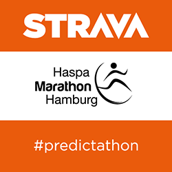 Hamburg Marathon Predictathon