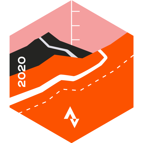 March Cycling Climbing Challenge logo
