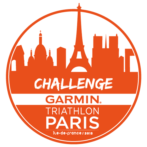 Garmin Triathlon Paris 2018