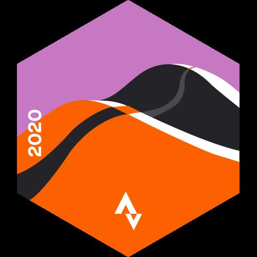 June Running Distance Challenge logo