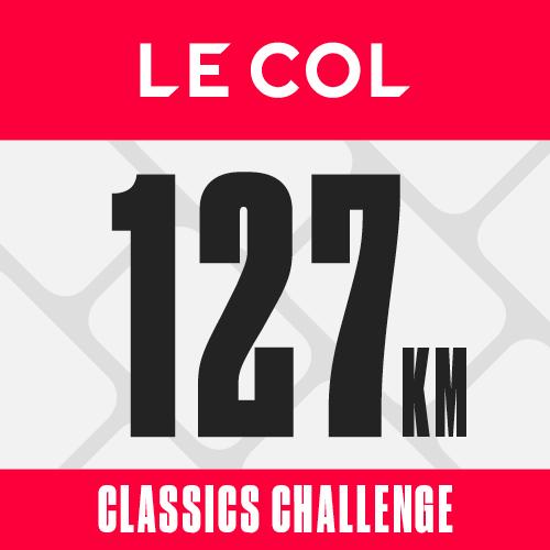 Le Col Classics Challenge logo