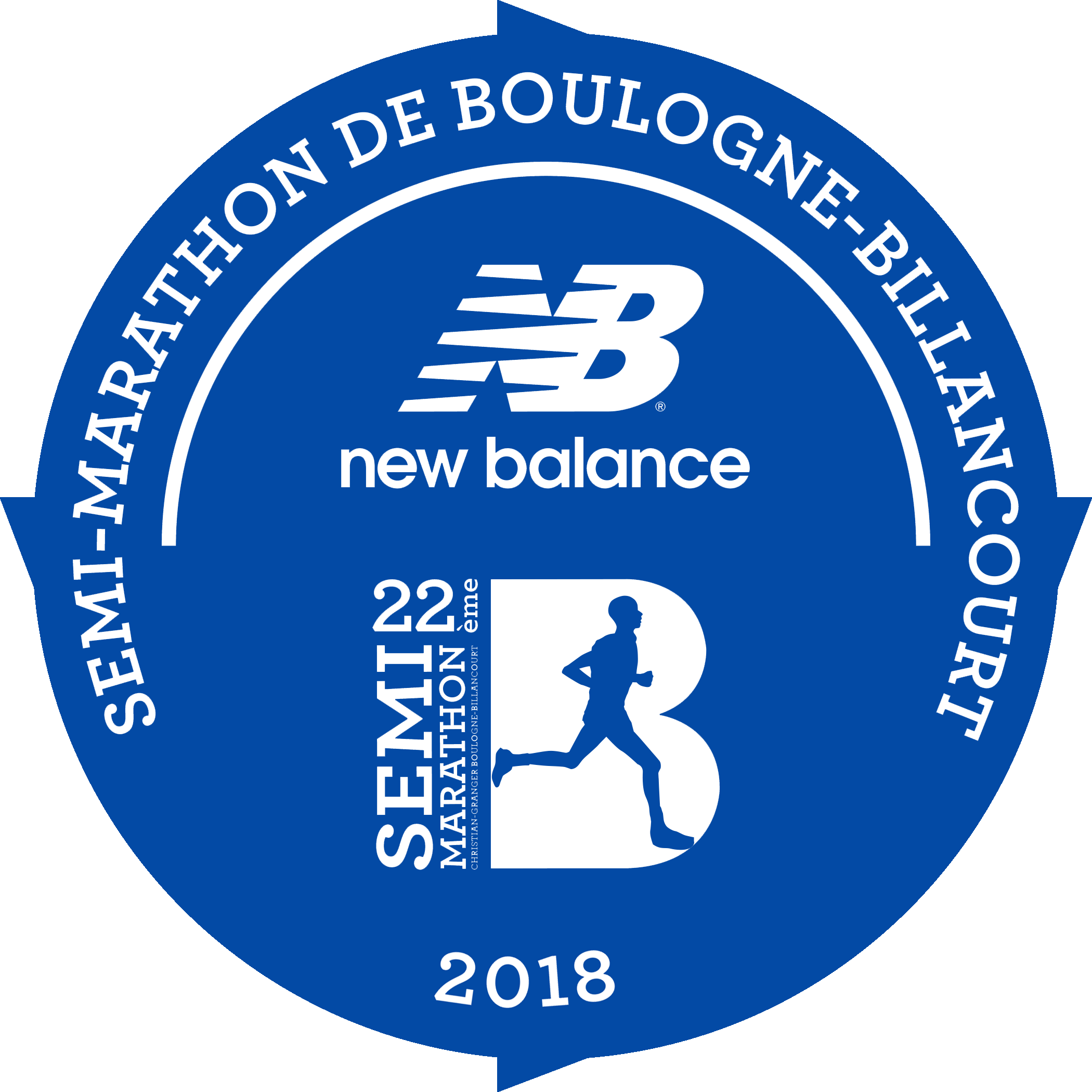 Semi de Boulogne x New Balance