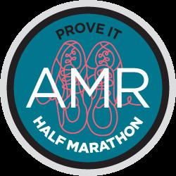 AMR Prove It Half Marathon