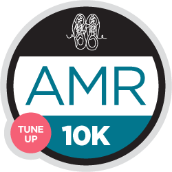 AMR 10k Tune Up