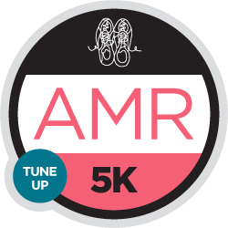 AMR 5k Tune Up