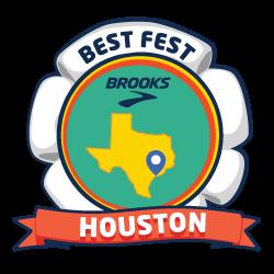 Brooks Best Fest Houston