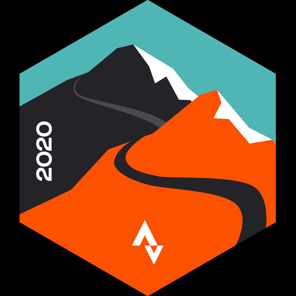 September Running Endurance Challenge logo