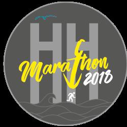 Hamburg Marathon Cheerzone