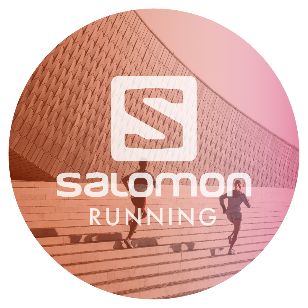 Salomon Sonic Challenge logo