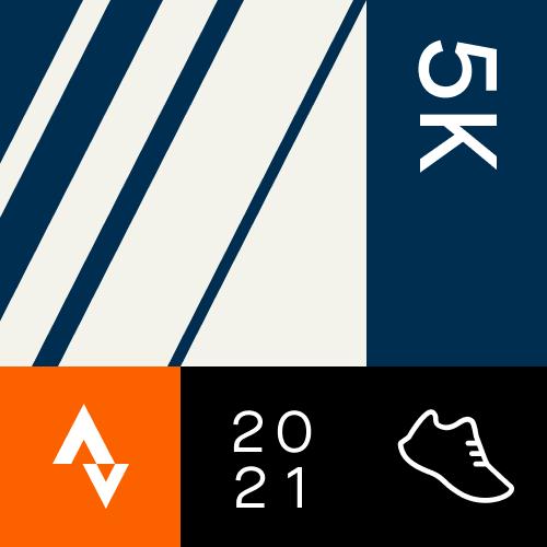 May 5K logo