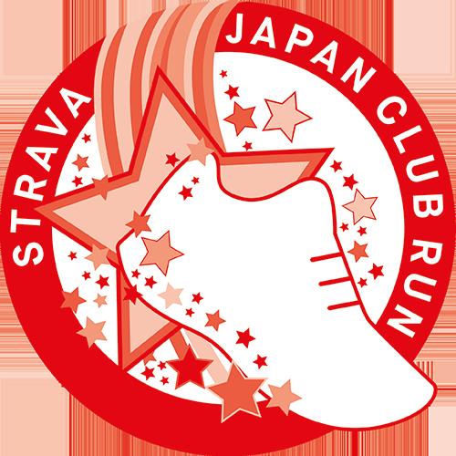 Strava Japan Club 7月のRUNチャレンジ