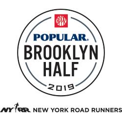 Popular® Brooklyn Half Shakeout
