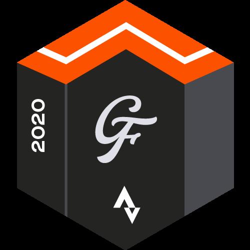 May Gran Fondo logo