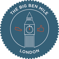 The Big Ben Mile