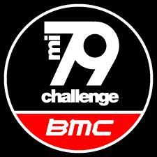 BMC 79 Mile Challenge logo