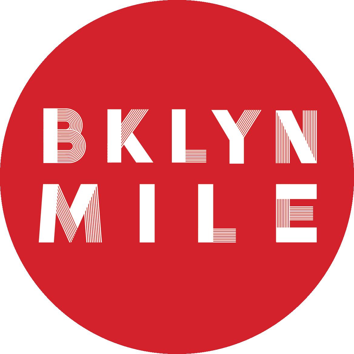 The Brooklyn Mile