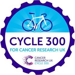 Cycle 300 logo