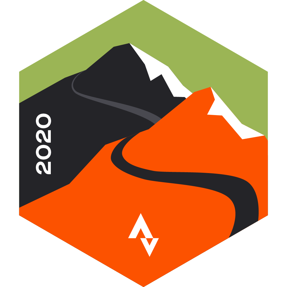 July Running Endurance Challenge logo