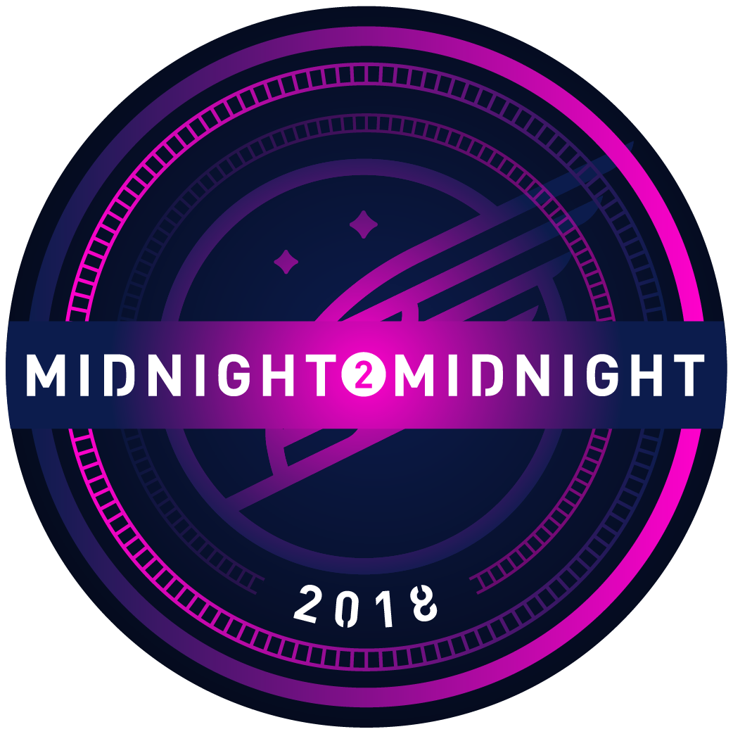 Midnight2Midnight 2018