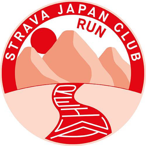 Strava Japan Club 5月のRUNチャレンジ