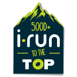 i-Run to the Top logo