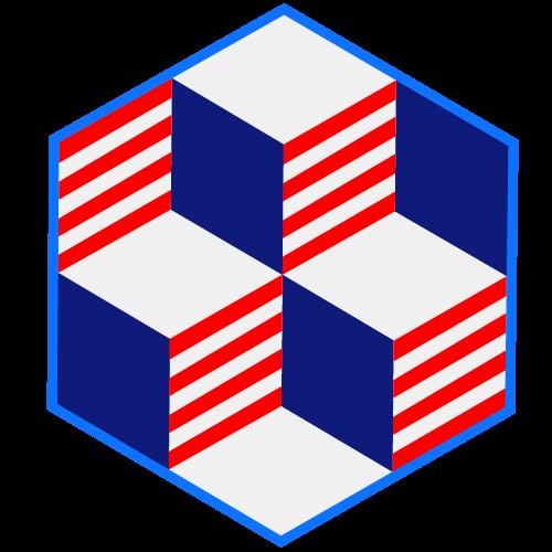 Run to Vote with Strava Metro logo