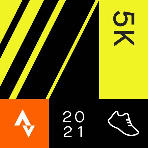 January 5K logo