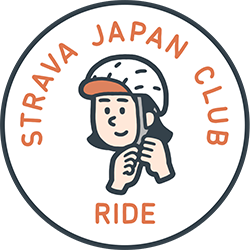 Strava Japan Club New Year Challenge (Ride)