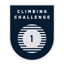 Strava Climbing Challenge