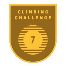 Alpe d'Huez Climbing Challenge logo